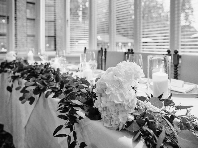 Bryan and Amanda's wedding in Burnaby, British Columbia 28