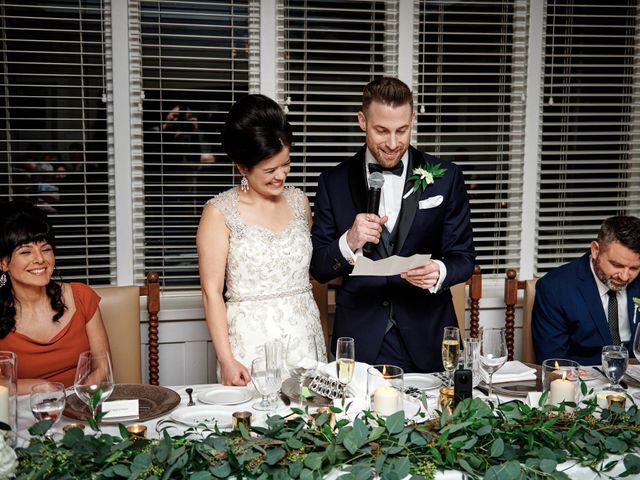 Bryan and Amanda's wedding in Burnaby, British Columbia 26