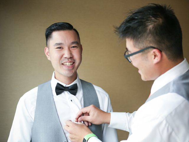 Tim and Jessica's wedding in Vancouver, British Columbia 20
