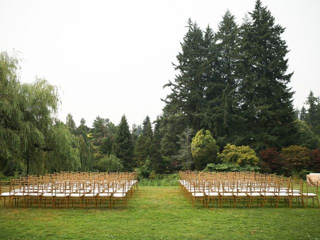 Tim and Jessica's wedding in Vancouver, British Columbia 25
