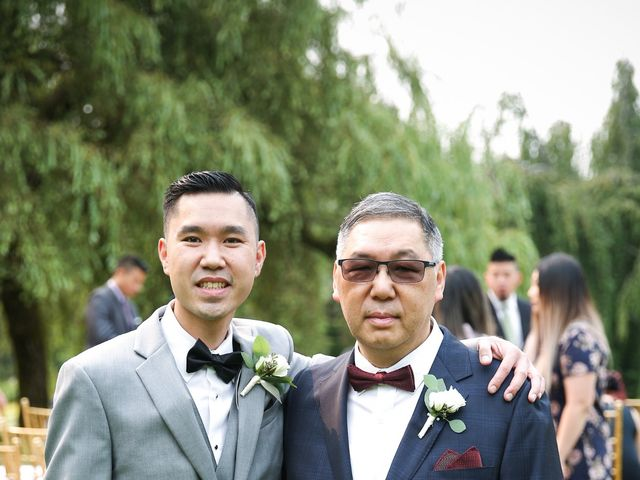 Tim and Jessica's wedding in Vancouver, British Columbia 26