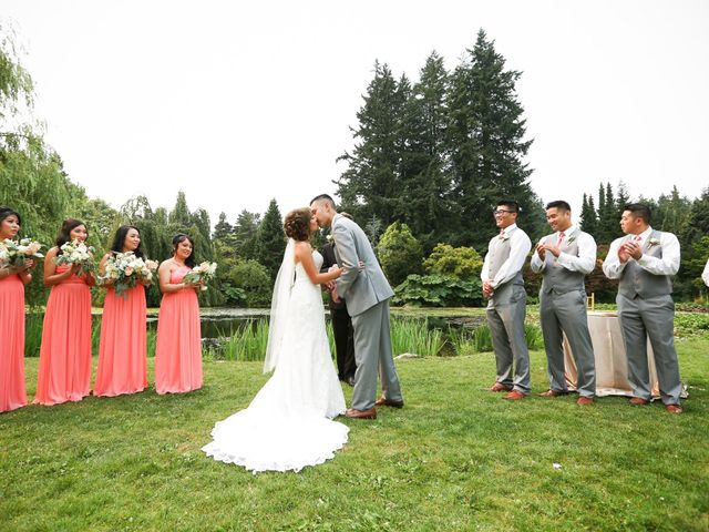 Tim and Jessica's wedding in Vancouver, British Columbia 42