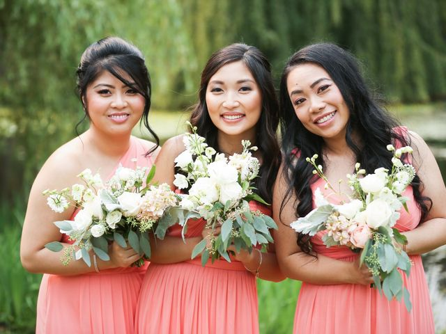 Tim and Jessica's wedding in Vancouver, British Columbia 43