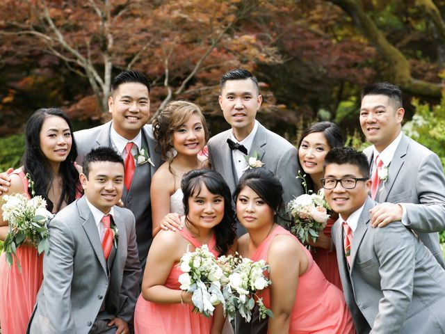 Tim and Jessica's wedding in Vancouver, British Columbia 55