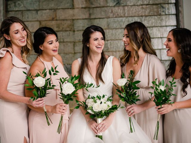Zachary and Michelle's wedding in Toronto, Ontario 2