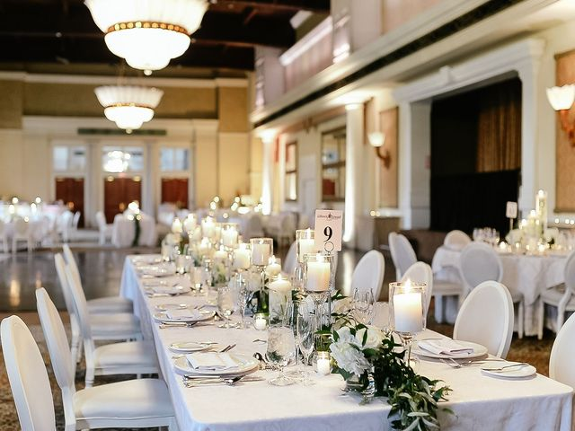 Zachary and Michelle's wedding in Toronto, Ontario 6