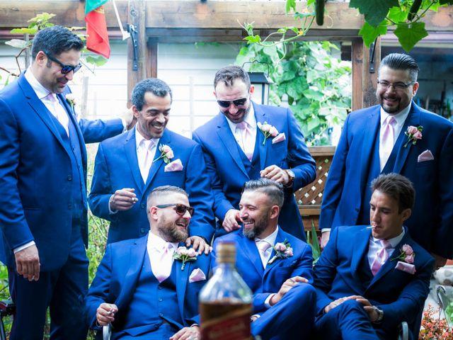 Fabio and Tania's wedding in Nobleton, Ontario 8