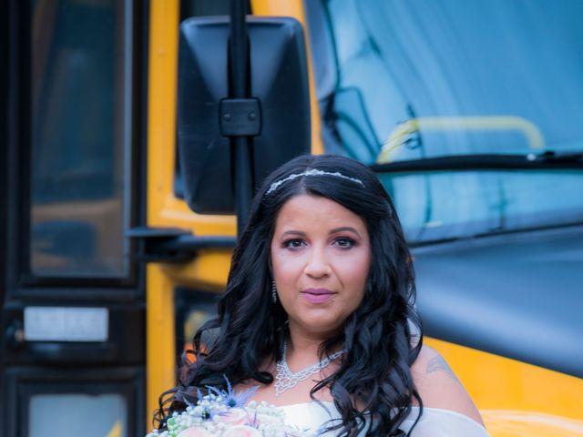Fabio and Tania's wedding in Nobleton, Ontario 9