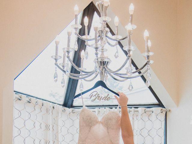 Iva and Josh's wedding in Brampton, Ontario 16