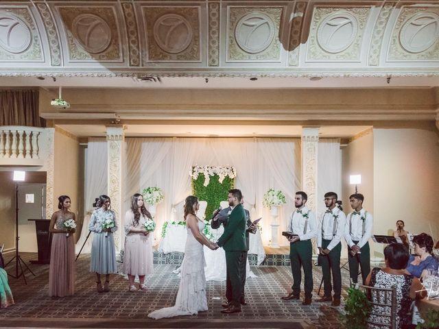 Iva and Josh's wedding in Brampton, Ontario 19