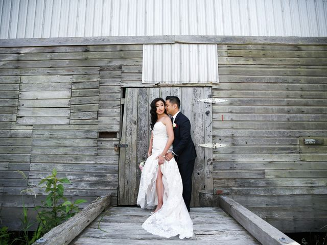 Hugh and Kelly's wedding in Vancouver, British Columbia 45