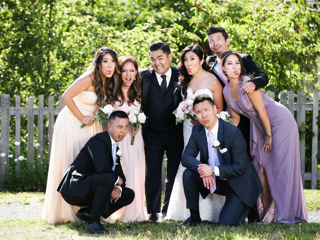 Hugh and Kelly's wedding in Vancouver, British Columbia 47
