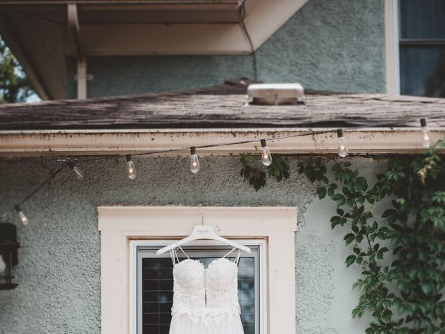 Tom and Meg's wedding in Prince Edward County, Ontario 28