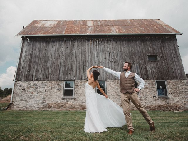 Tom and Meg's wedding in Prince Edward County, Ontario 115