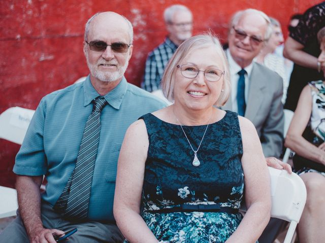 Tom and Meg's wedding in Prince Edward County, Ontario 126