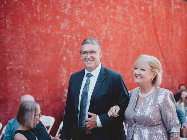 Tom and Meg's wedding in Prince Edward County, Ontario 131