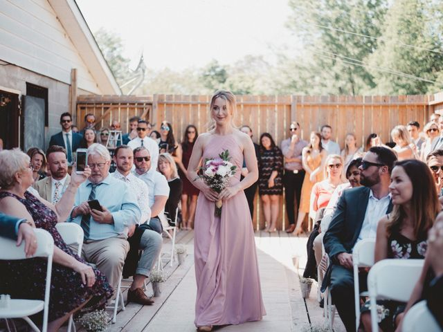 Tom and Meg's wedding in Prince Edward County, Ontario 134