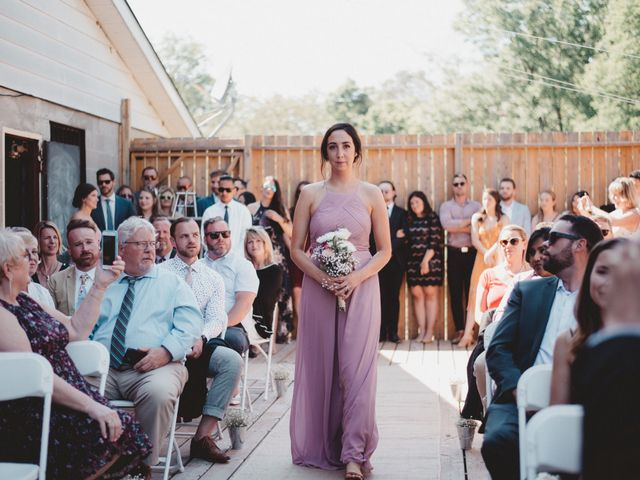 Tom and Meg's wedding in Prince Edward County, Ontario 136