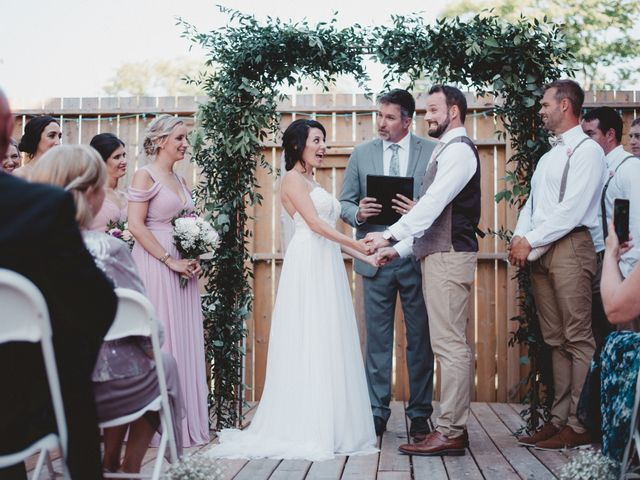 Tom and Meg's wedding in Prince Edward County, Ontario 172