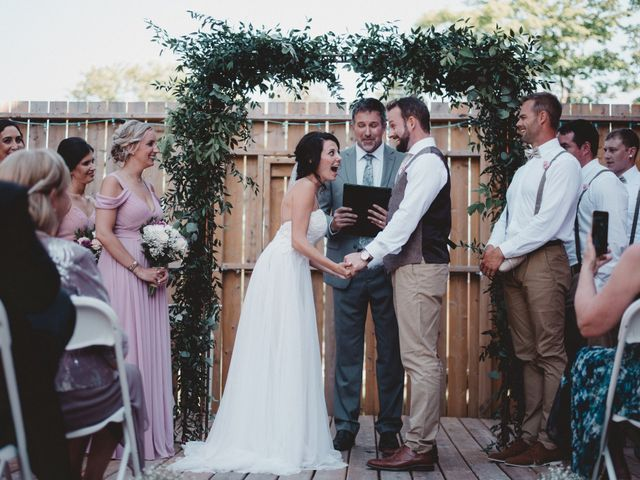 Tom and Meg's wedding in Prince Edward County, Ontario 173