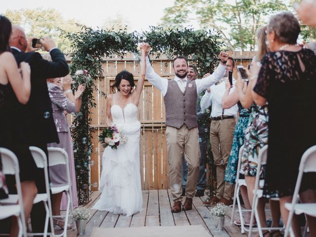 Tom and Meg's wedding in Prince Edward County, Ontario 185