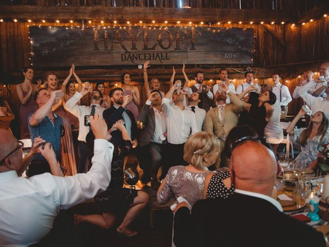 Tom and Meg's wedding in Prince Edward County, Ontario 208