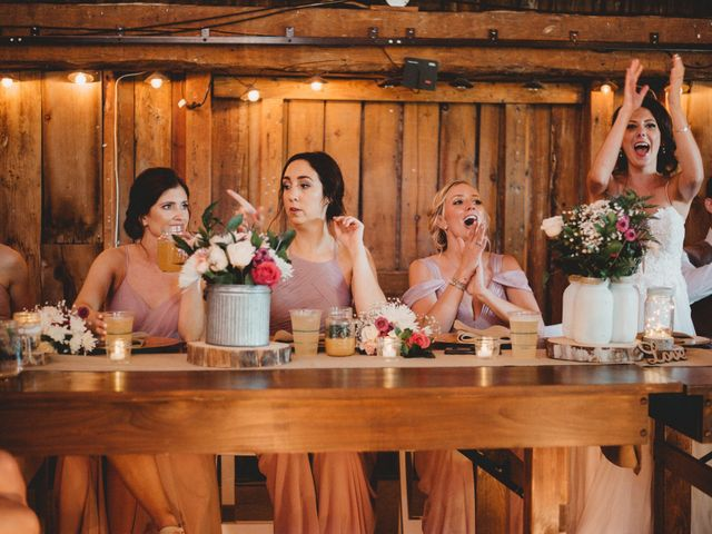 Tom and Meg's wedding in Prince Edward County, Ontario 210