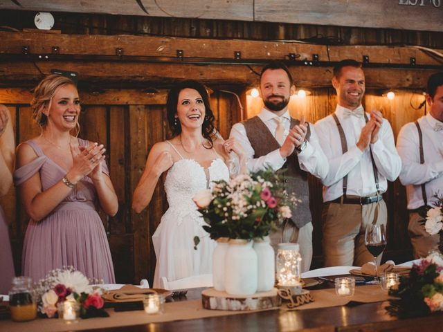 Tom and Meg's wedding in Prince Edward County, Ontario 211