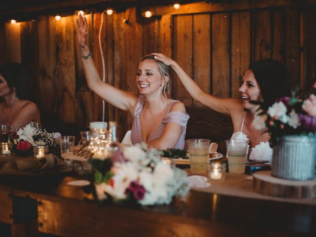 Tom and Meg's wedding in Prince Edward County, Ontario 212