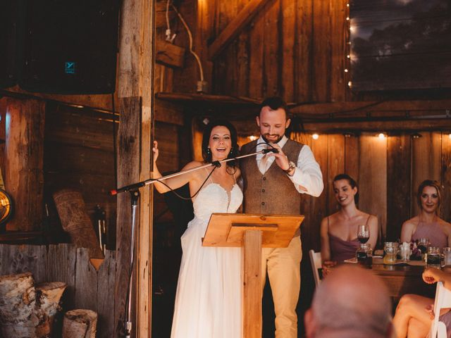 Tom and Meg's wedding in Prince Edward County, Ontario 217