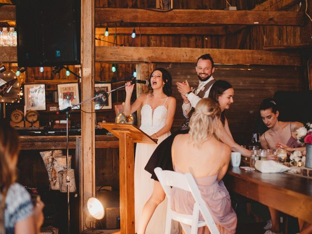 Tom and Meg's wedding in Prince Edward County, Ontario 219