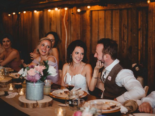 Tom and Meg's wedding in Prince Edward County, Ontario 221