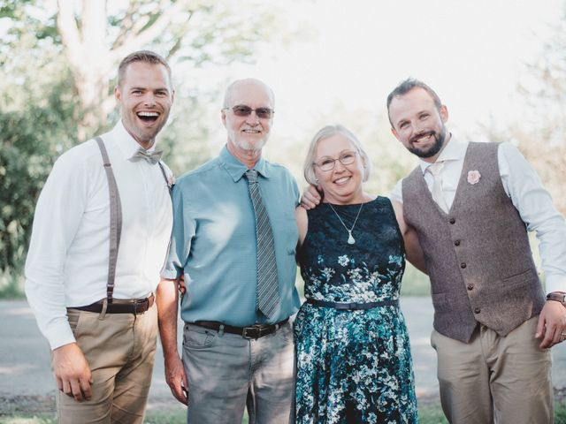 Tom and Meg's wedding in Prince Edward County, Ontario 223