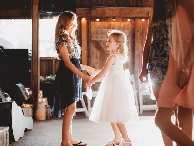 Tom and Meg's wedding in Prince Edward County, Ontario 224