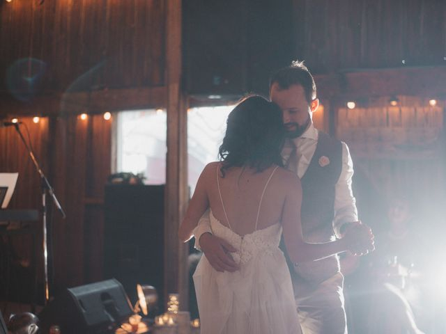 Tom and Meg's wedding in Prince Edward County, Ontario 228