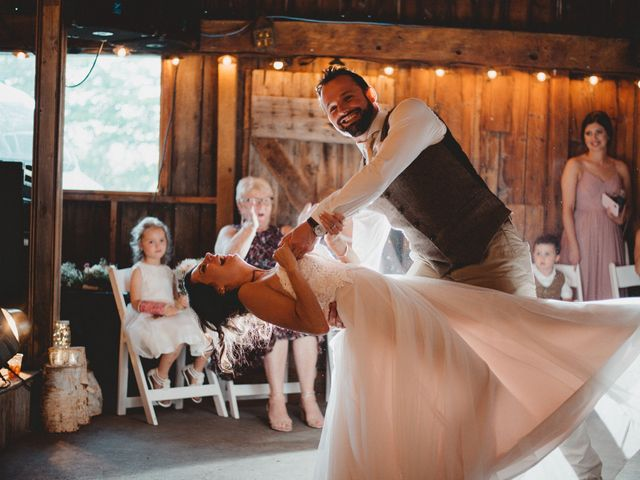 Tom and Meg's wedding in Prince Edward County, Ontario 229