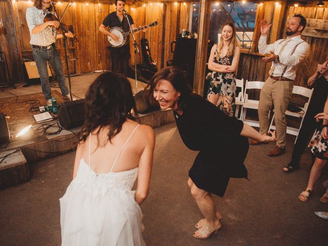 Tom and Meg's wedding in Prince Edward County, Ontario 233