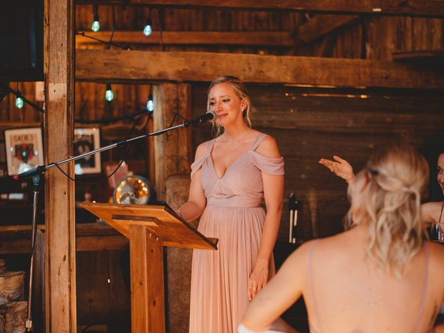 Tom and Meg's wedding in Prince Edward County, Ontario 240