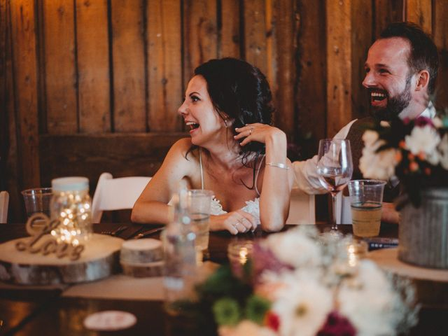 Tom and Meg's wedding in Prince Edward County, Ontario 241