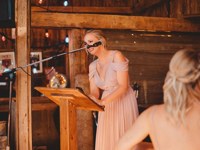 Tom and Meg's wedding in Prince Edward County, Ontario 242