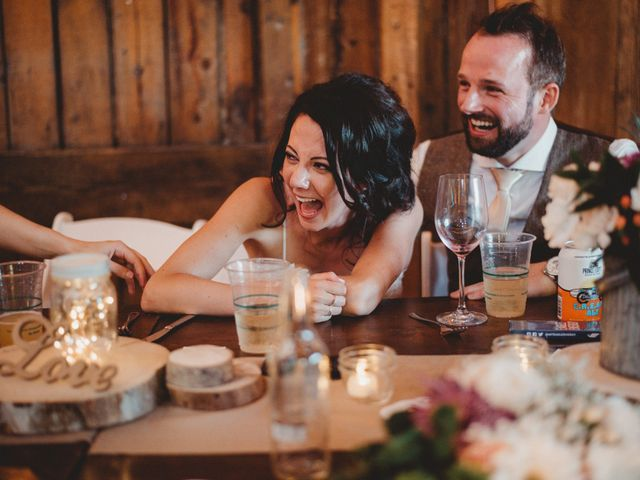 Tom and Meg's wedding in Prince Edward County, Ontario 243
