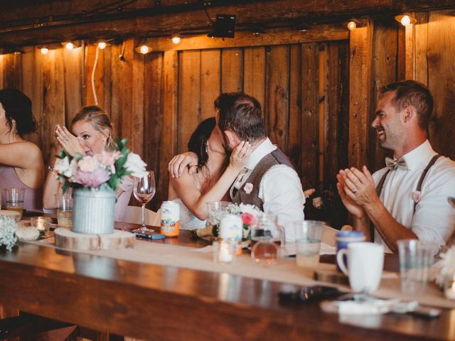 Tom and Meg's wedding in Prince Edward County, Ontario 252