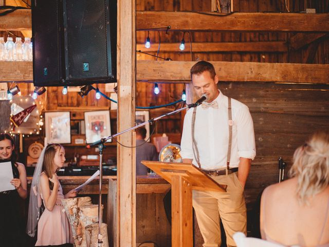 Tom and Meg's wedding in Prince Edward County, Ontario 257