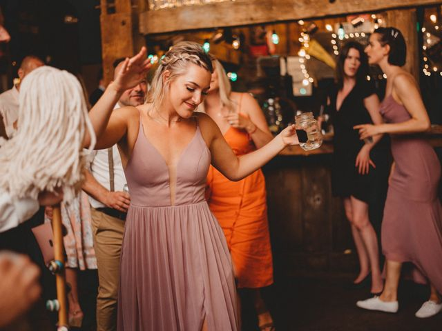 Tom and Meg's wedding in Prince Edward County, Ontario 258