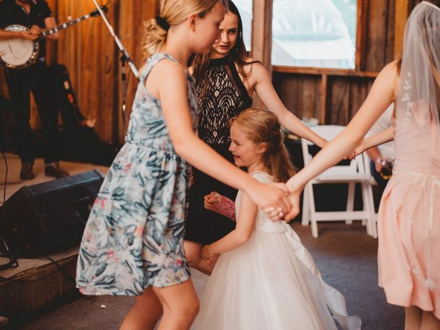 Tom and Meg's wedding in Prince Edward County, Ontario 268