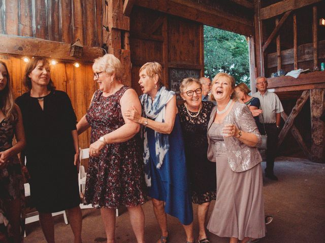 Tom and Meg's wedding in Prince Edward County, Ontario 269