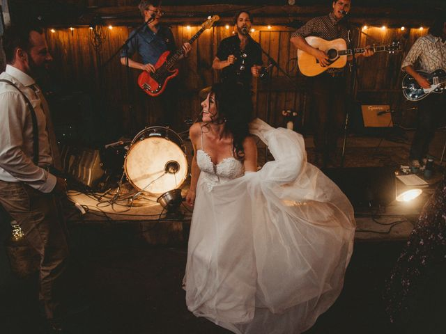 Tom and Meg's wedding in Prince Edward County, Ontario 272