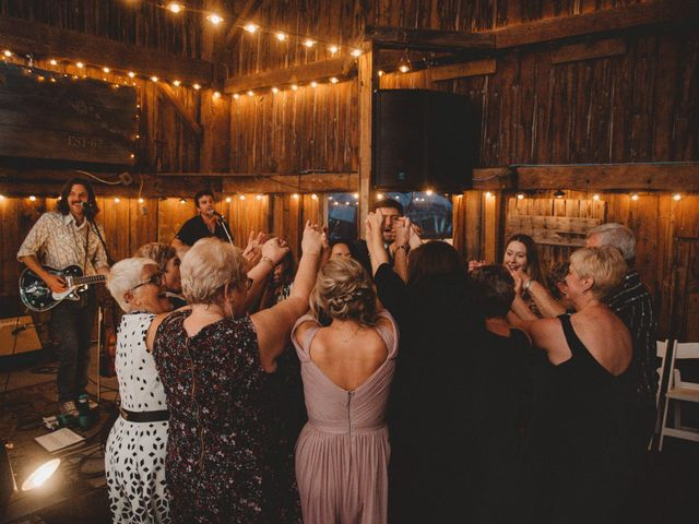 Tom and Meg's wedding in Prince Edward County, Ontario 273