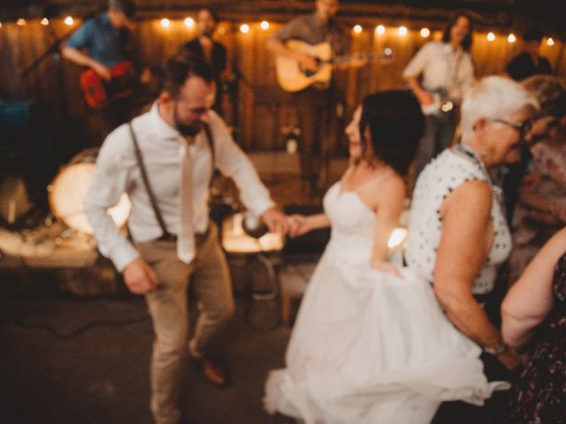 Tom and Meg's wedding in Prince Edward County, Ontario 274