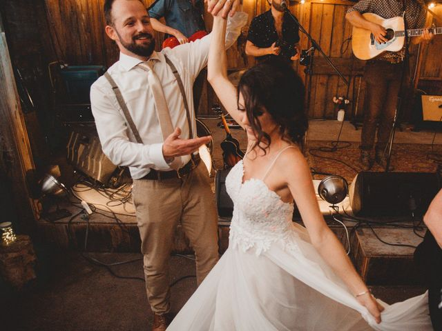 Tom and Meg's wedding in Prince Edward County, Ontario 277